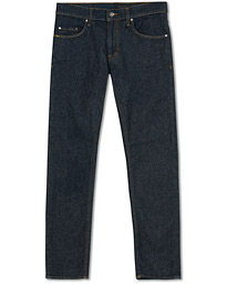 Tiger of Sweden Jeans Pistolero Slim Jeans Midnight Blue