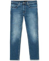 caaf05e0 Tiger of Sweden Jeans Pistolero Slim Jeans Medium Blue