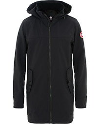 Canada Goose Kent Soft Shell Jacket Black