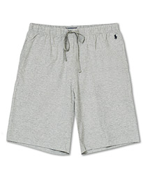Polo Ralph Lauren Sleep Shorts Andover Heather