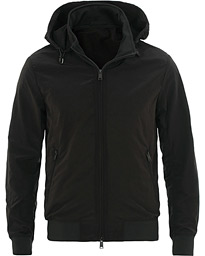 d349f479 Emporio Armani Windjacket Black