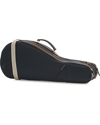 M/S Tennis Bag Navy/Dark Brown