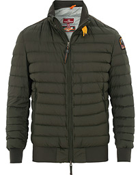 95f5c59e Parajumpers Vincent Super Lightweight Jacket Sycamore