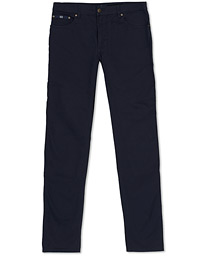Hackett Trinity 5-Pocket Trousers Navy