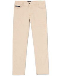 Hackett Trinity 5-Pocket Trousers Oatmeal