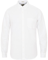 Perfect Oxfordskjorte fra GANT | Opplev de klassiske varene