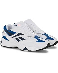 Reebok Aztrek 96 Sneaker WhiteRoyal hos CareOfCarl.no