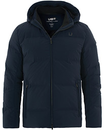 UBR Bolt XP Down Jacket Navy