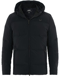 UBR Bolt XP Down Jacket Black
