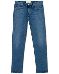 TM005 Tapered Jeans Mid Vintage