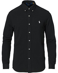 Featherweight Shirt Black