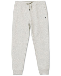 Polo Ralph Lauren Jogger Sweatpants Light Sport Heather
