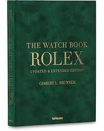 Rolex The Watch Book