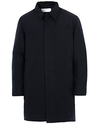 Norse Projects Thor GORE-TEX Down Coat Dark Navy