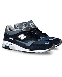 Made in England 1500 Sneaker Navy/Grey