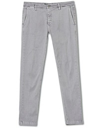 Replay Zeumar Hyperflex Chino Stone Grey