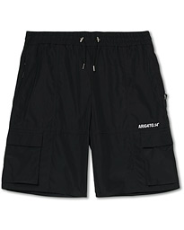Axel Arigato Explorer Shorts Black