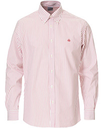 Brooks Brothers Regent Fit Non Iron Sport Button Down Shirt Red