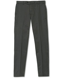 Milano Stretch Chino Grey