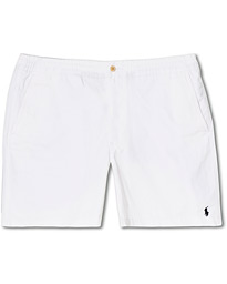 Polo Ralph Lauren Prepster Shorts White