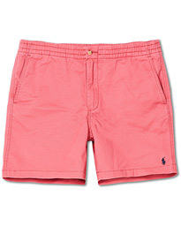 Polo Ralph Lauren Prepster Shorts Nantucket Red