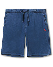 Polo Ralph Lauren Spa Terry Shorts Cruise Navy