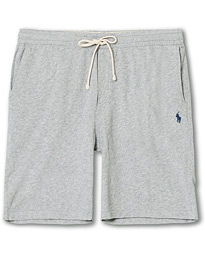 Polo Ralph Lauren Spa Terry Shorts Andover Heather