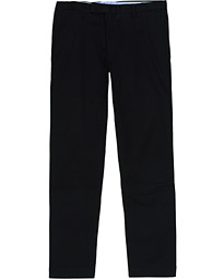 Polo Ralph Lauren Tailored Slim Fit Chinos Black