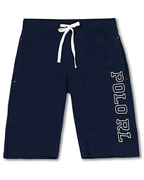 Polo Ralph Lauren Jersey Shorts Cruise Navy