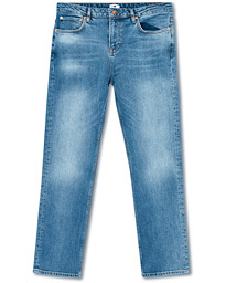 NN07 Johny Stretch Jeans Blue