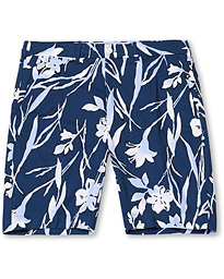 Polo Ralph Lauren Golf Cotton Stretch Shorts Ink Floral