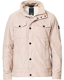 J.Lindeberg Bailey Field Jacket Beige