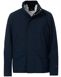 J.Lindeberg Ted 3-Layer Stretch Field Jacket Navy