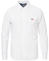 Slim Shirt White