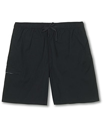Levi's Walk Drawstring Shorts Mineral Black