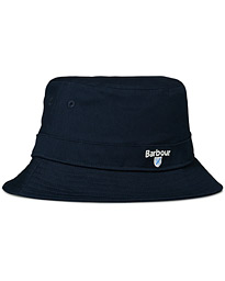 Barbour Lifestyle Cascade Bucket Hat Navy