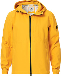 Woolrich Pacific Jacket Yellow