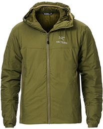 Arc'Teryx Atom LT Shell Hooded Jacket Arbour