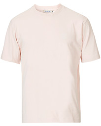 Tiger of Sweden Jeans Jello Fashion Fit Crew Neck Tee Pink