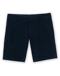 Tiger of Sweden Hills Moleskine Shorts Navy