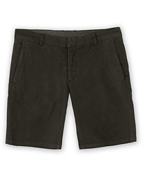 Tiger of Sweden Hills Moleskine Shorts Military