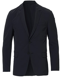 BOSS Naden Performance Tailoring Blazer Navy