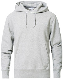 Helmut Lang Stock Sweat Vapor Heather
