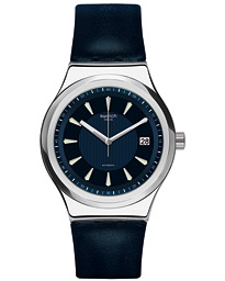 Swatch Sistem Lake Steel