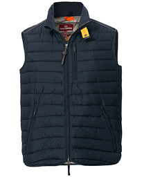 Parajumpers Perfect Super Lightweight Vest Blue/Black