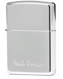 Paul Smith Zippo Lighter Chrome