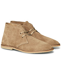 PS Paul Smith Norman Desert Boot Sand Suede