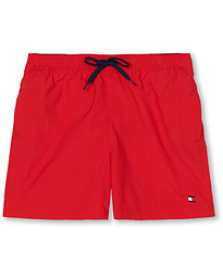 Tommy Hilfiger Tommy Solid Medium Drawstring Red Glare