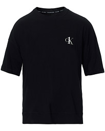 Calvin Klein CK One Short Sleeve Crew Neck Tee Black