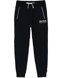 BOSS Loungewear Sweatpants Black